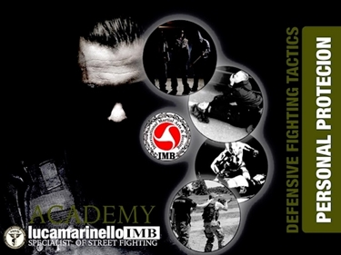 Picture of PRIVATE LESSONS 20 OR 40 HOURS - PERSONAL PROTECTION - COMBAT DEFENSE