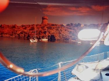 Imagen de FIN DE SEMANA EN VELA - ENTRE EL CAPRAIA ISLAS Y ELBA - Sun Odyssey 42 (ds) - Livorno - Toscana