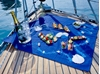 Picture of WEEKEND IN SAIL - BETWEEN THE ISLANDS CAPRAIA AND ELBA - Sun Odyssey 42 (ds) - LIVORNO - TUSCANY