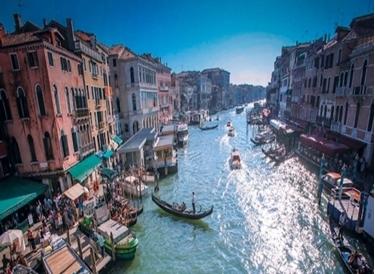 Imagen de Venezia clásico - Miércoles & Viernes
