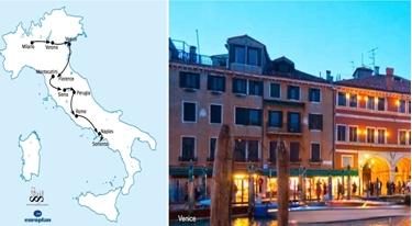 Image de SITES D'ITALIE 12 JOURS - 11 NUITS