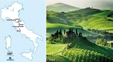 Image de ITALIE CENTRALE  8 JOURS - 7 NUITS