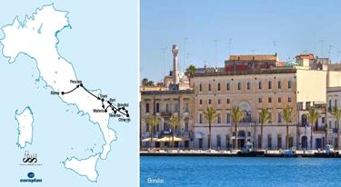 Image de ITALIE DU SUD-EST 8 JOURS - 7 NUITS