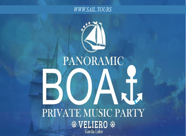 Image de PANORAMIC BOAT - PRIVATE PARTY