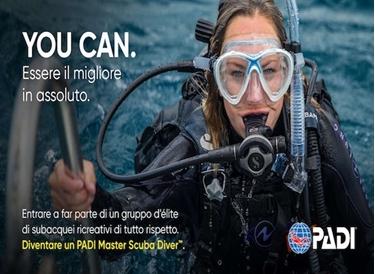 Image de PADI Master Scuba Diver