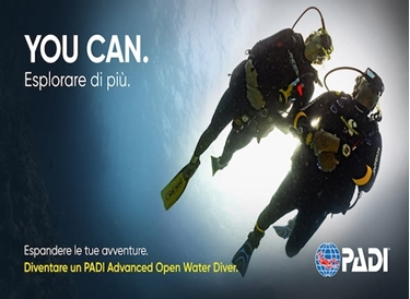 Picture of Advanced Open Water Diver