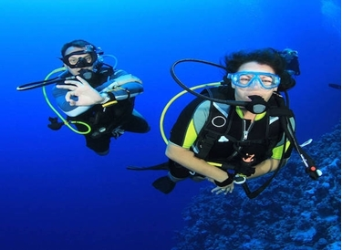 Picture of PADI Adventure Diver