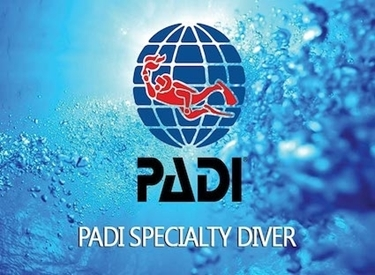 Picture of PADI SPECIALTY COURSES
