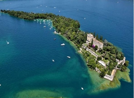 Picture for category L'ISOLA DEL GARDA
