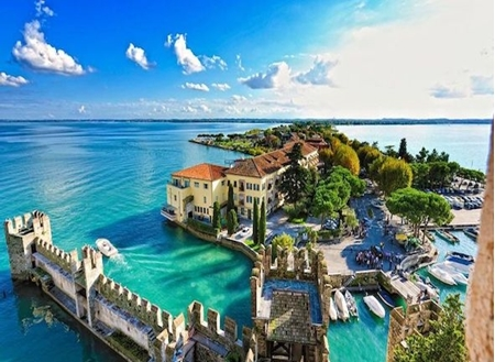 Picture for category SIRMIONE